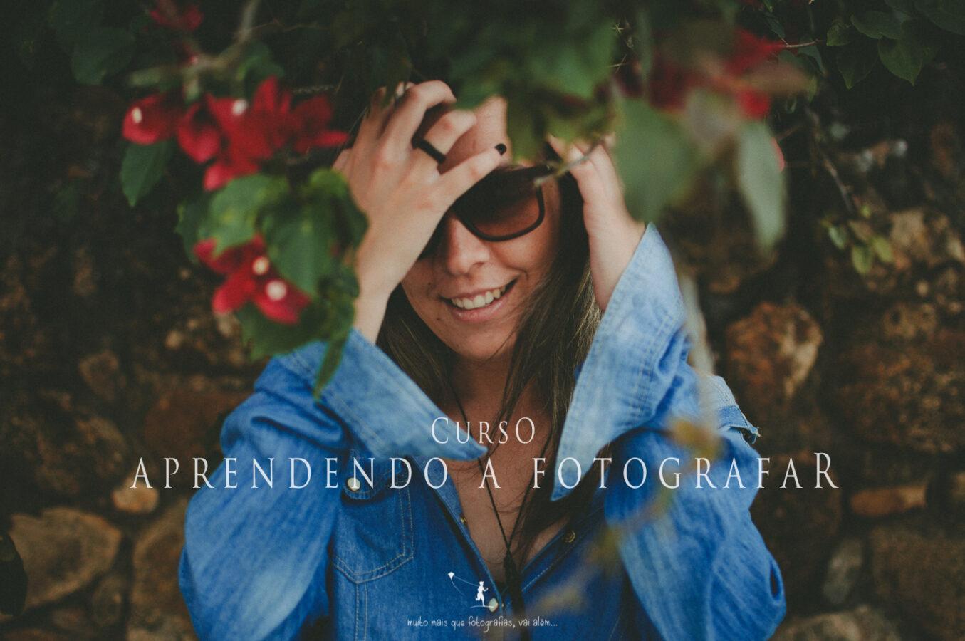 aprendendo a fotogr