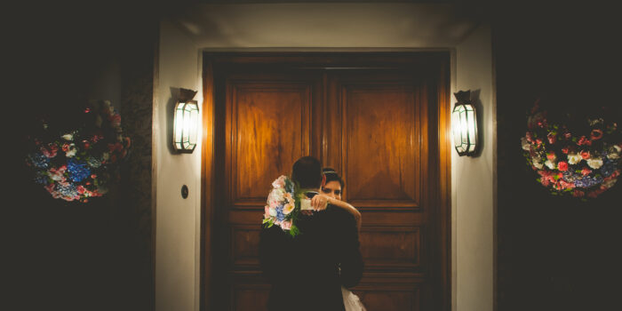 Casamento, Marina e Daniel